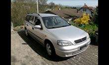 Best price! Opel Astra 2001 for sale