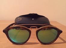 نظارة rayban شمسية
