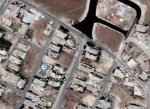 البنيات 332م تصلح لفيلا سكن د نسبة البناء 55% بسعر جيد