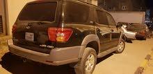Toyota Sequoia 2004 - Tripoli