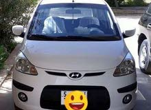 Used 2010 Hyundai i10 for sale at best price