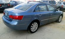 Hyundai Sonata 2010 for sale in Benghazi