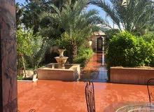 More rooms and More than 4 Bathrooms bathrooms Villa for rent in TripoliAlfornaj