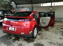 Maroon Chevrolet Volt 2013 for sale