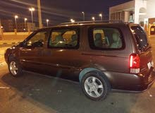Chevrolet Uplander car for sale 2008 in Kuwait City city