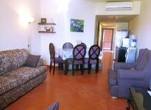 شقة بالفرش - بانوراما بفيو رائع في بورتو السخنة بسعر مغري جدا