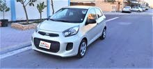 Kia picanto 2017 year for sale
