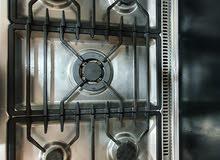 cooker gas oven غاز