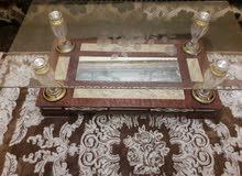طاولة غرفة جلوس او صالة