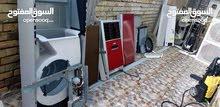 صيانة ونصب وغسل جميع اجهزة التبريد بيع وشراء المستعمل مع الضمان العمل