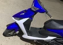 دراجة سيام نوع FS جديدة كلشي شغال بيها نكرة سلف برغي ما مفتوح بيها
