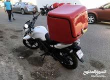 سائق توصيل سيكل  motrocycle drivers for talabat