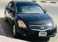 Altima Full option 2009