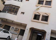 عمارة سكنية للبيع في مخطط قزاز