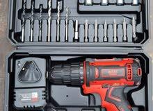 boss 18volt cordless drill