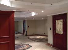 مقر اداري مرخص مكرم عبيد الرئيسي المساحة 400متر