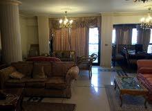 شقة فاخرة في عباس العقاد 200م