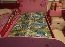 للبيع العاجل سرير بناتي