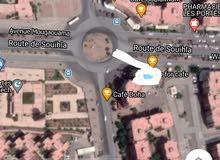شقة للبيع بابواب مراكش بمراكش