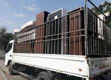 النقل عام اثاث شحن 3طن 7طن 10طن نجار عمال المكاتب منزل house shifting home carpe
