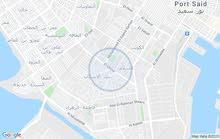 شقة للبيع في بورسعيد حي مبارك