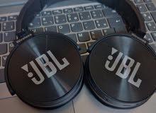 كاسك JBL جديد للبيع
