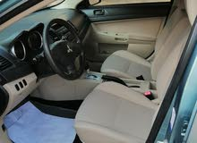 Beauty full Mitsubishi lanser ex car for sale verry good condition arjent for sale