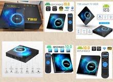 Smart Andrid Tv box
