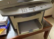 HP printer ( perfect condition)