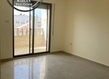شقة فارغة للايجار الرونق قرب النادي الاهلي 150م طابق ثالث بسعر مناسب