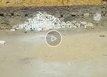 أرض سكنية بنجع العرب-دراو-أسوان