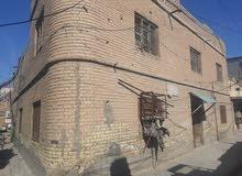 بيت  ملك طابو صرف بناء قديم في السيمر
