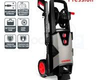آلة التنظيف بالضغط العالي الأصلية من كراون بفعالية عالية CROWN Nettoyeurs Haute