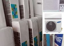 Buying&Sell Used Ac With Repair Ac&Service With Maintence Ac Hole Qatar@