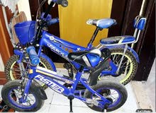 2Bicycle for kids in very good condition Only by whatsapp