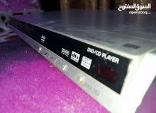 DVD ديفيدي مستعمل شغال
