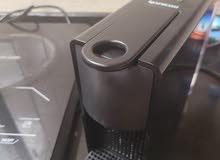 Nespresso machine like new