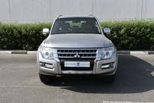 Family 7 Seater SUV