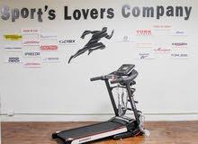جهاز جري نوع stangray fitness بسعر مميز
