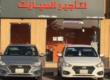 تاجير سيارات فى السعوديه / مدينه المجمعه
