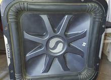 Kicker Solo-Baric Subwoofer