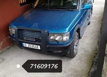 rover 1997 v8