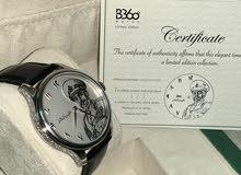 B360 Limited Edition