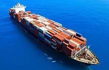 شحن بحري وتخليص جمركي في سلطنة عمان