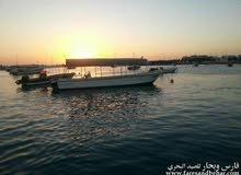 قارب بركودا 10 متر
