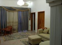 شقة ايجار في جنب ميدان القدسية فرش ممتاز دور الاول