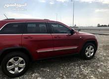 Gasoline Fuel/Power   Jeep Grand Cherokee 2011