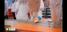 مصنع دنر لأسياخ الشورما الدجاج الطازجه بخلطات متنوعه وأسعار منافسه