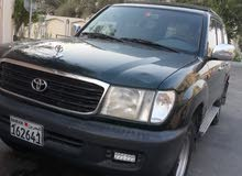 Toyota Land Cruiser Used in Muharraq