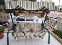 Available for sale in Amman - Used Outdoor and Gardens Furniture